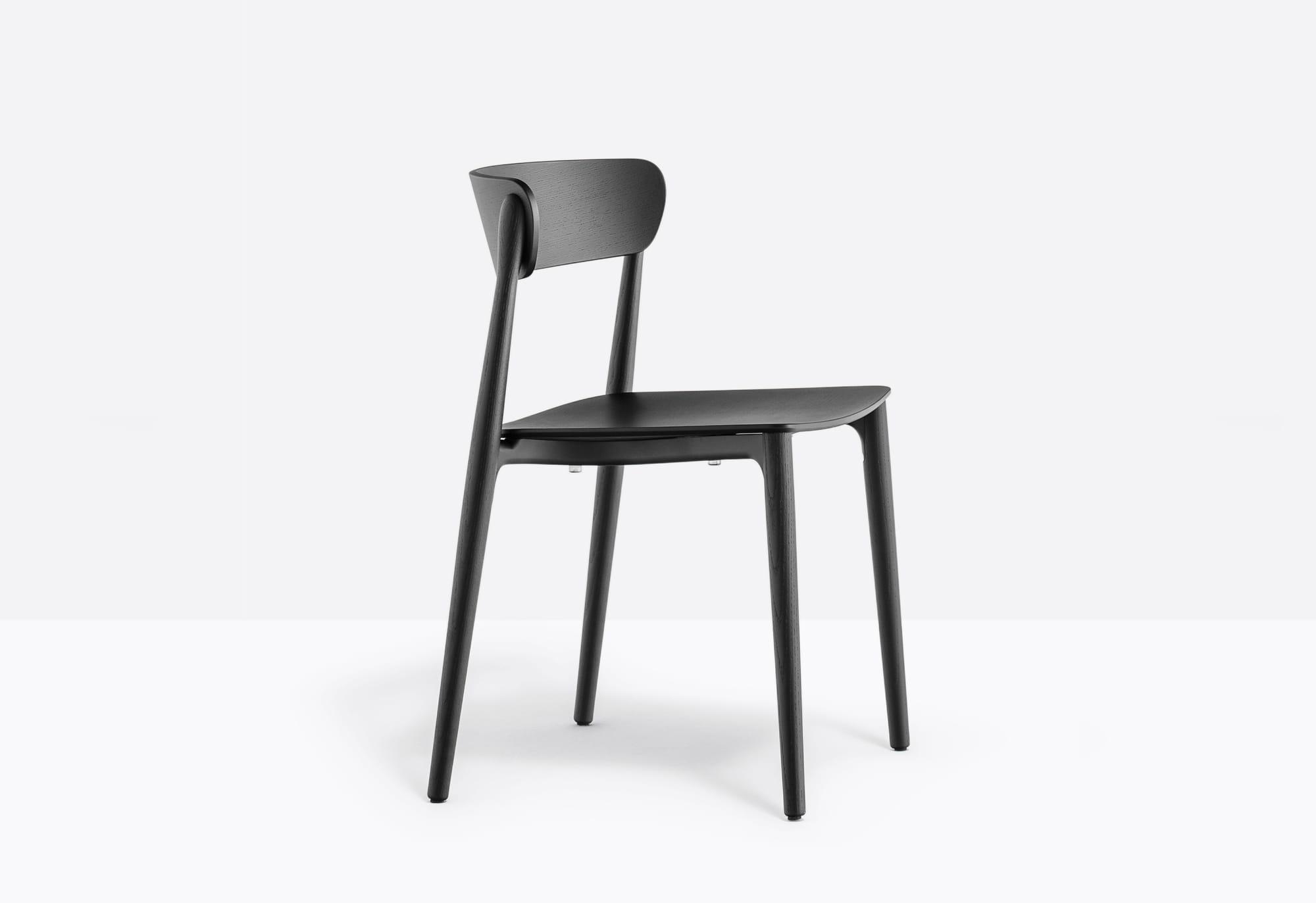 Pedrali Krzesło Nemea 2820 BI Biały
