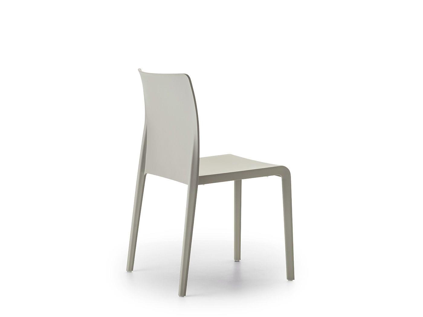 Pedrali Krzesło Volt 673 Czerwony