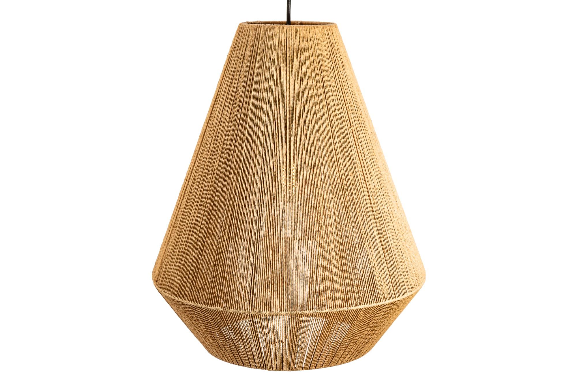 Lampa wiszÄ…ca Organic Nature II