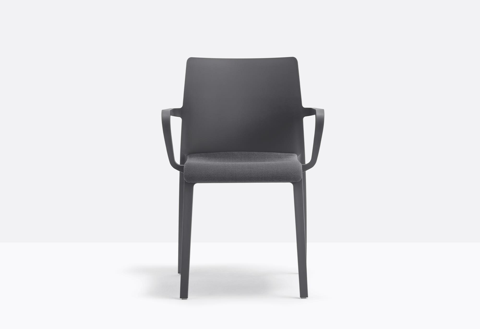 Pedrali Krzesło Volt 674/2 Szary