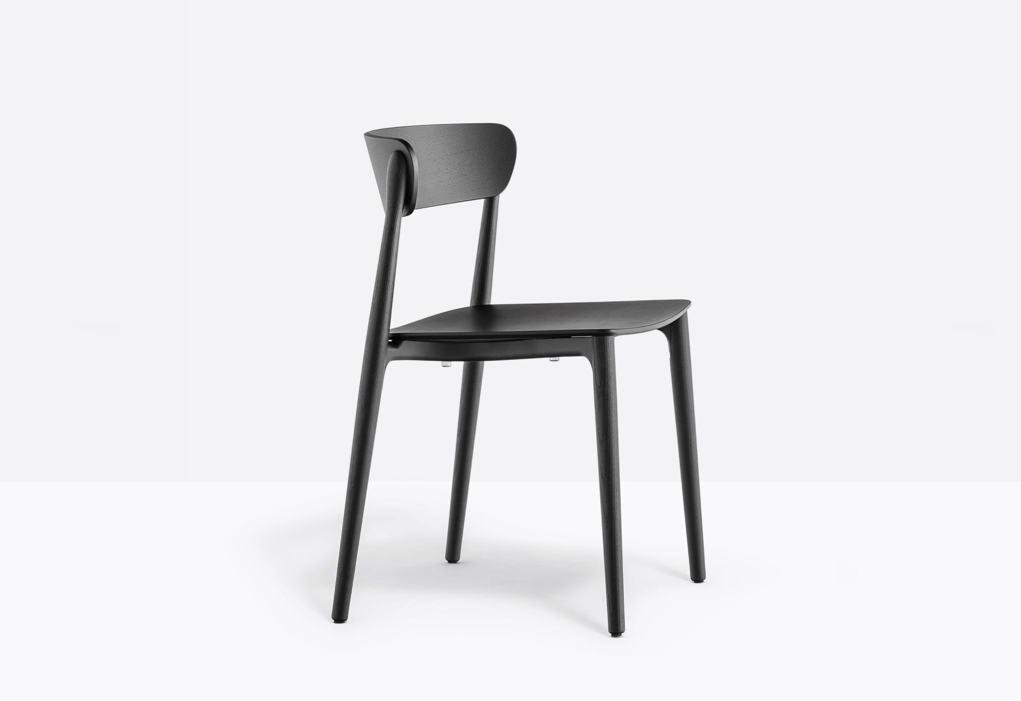 Pedrali Krzesło Nemea 2820 AN Antracyt