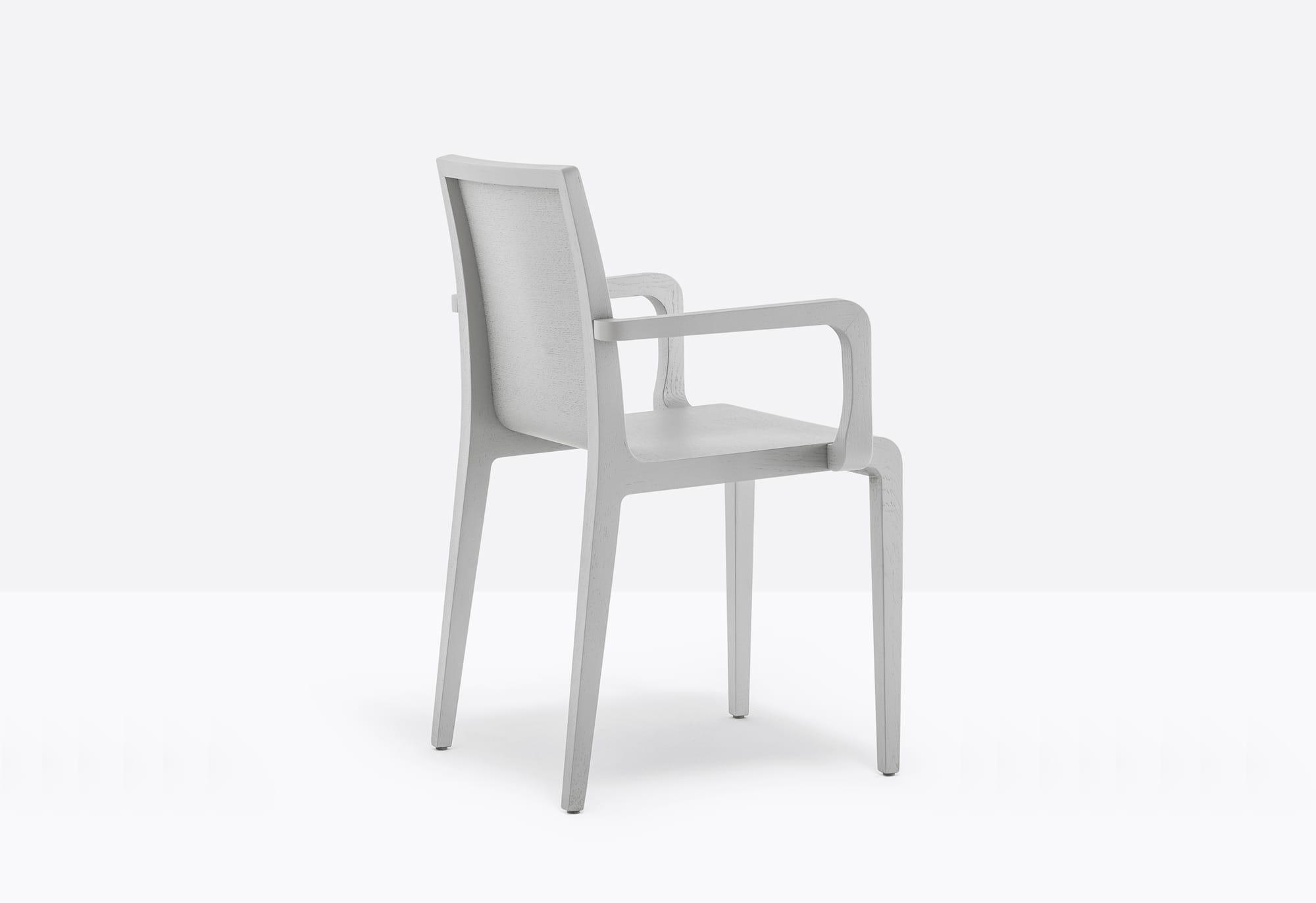Pedrali Krzesło Young 425 Szary