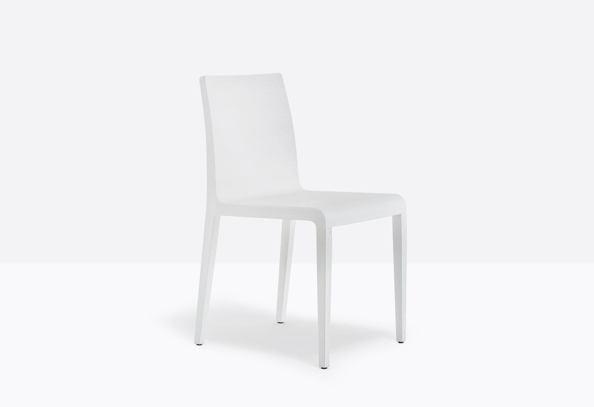 Pedrali Krzesło Young 420 Czerwony