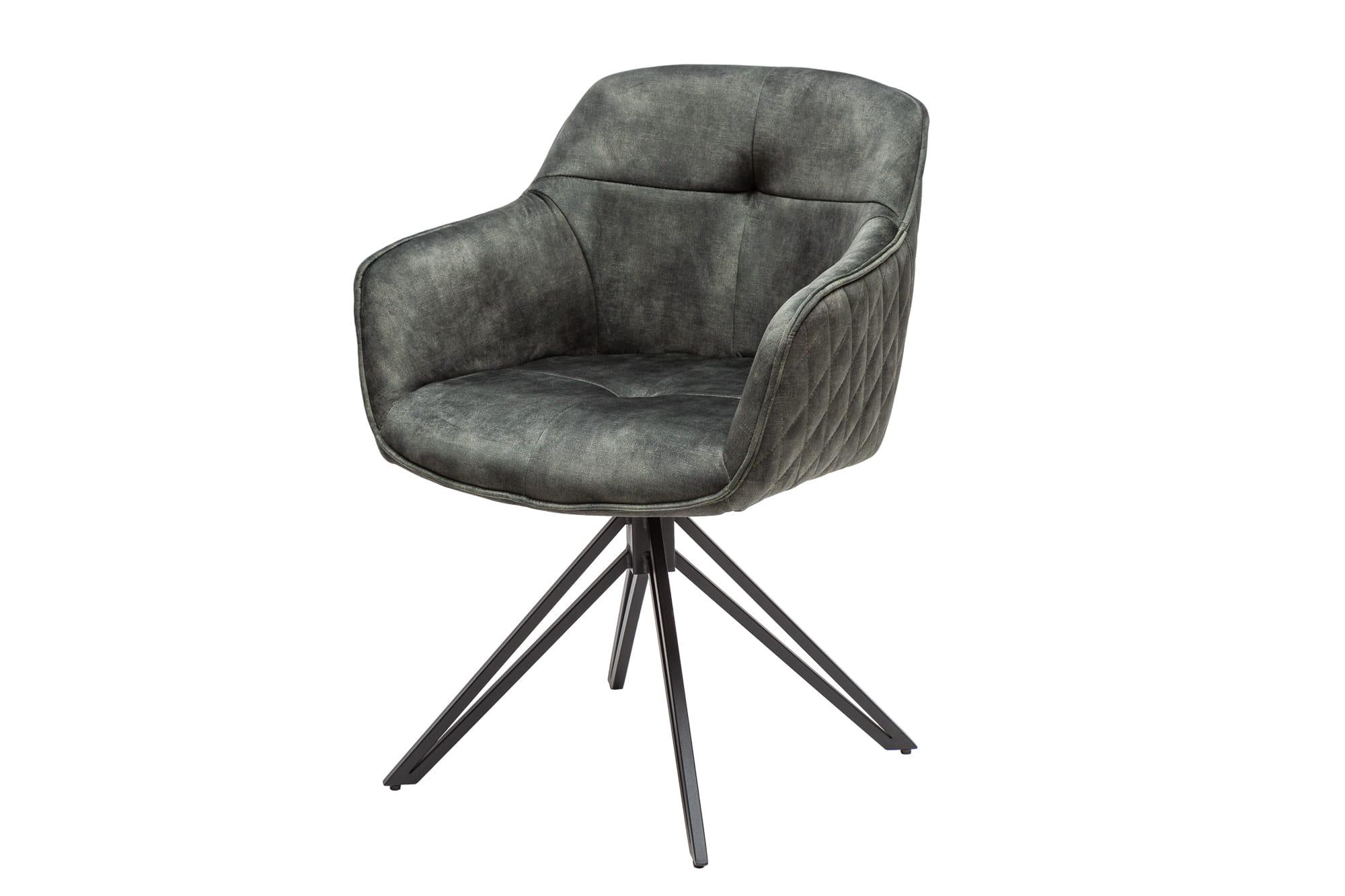 Krzesło Rio ciemny zielony