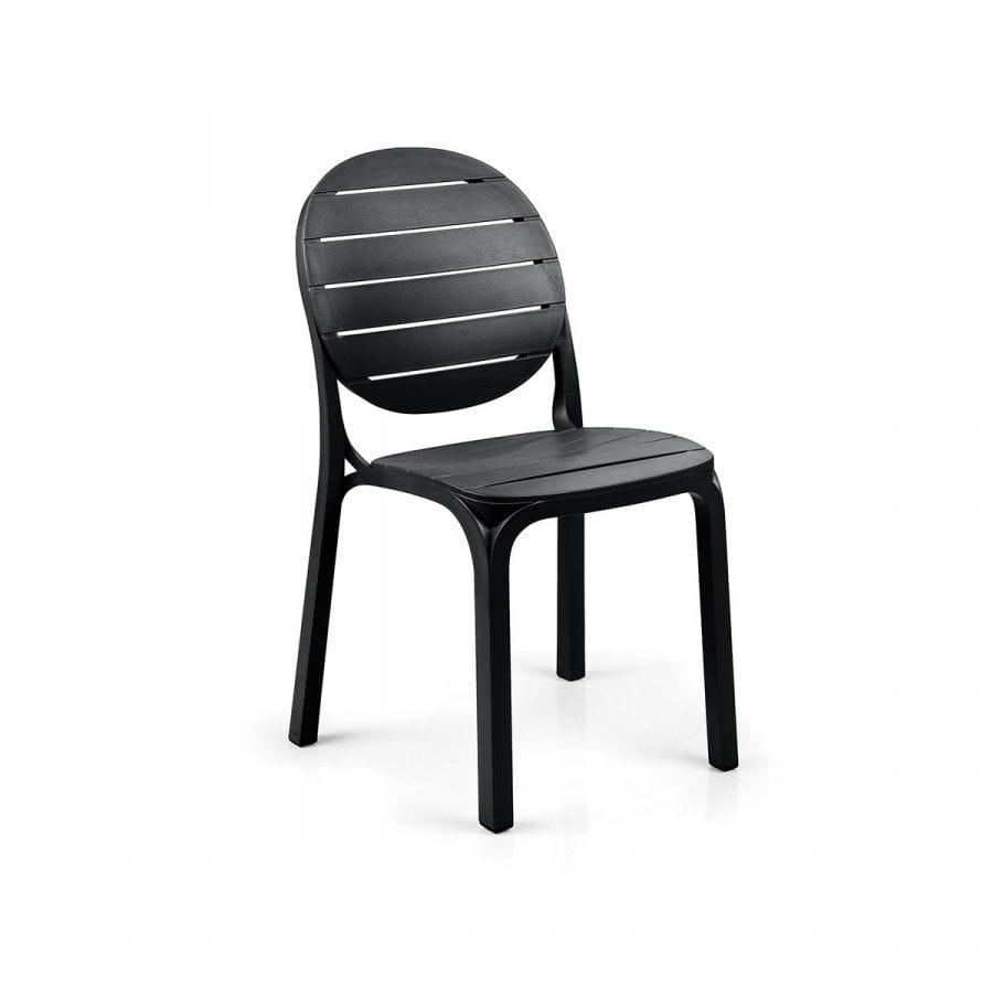 Nardi Krzesło Erica antracyt