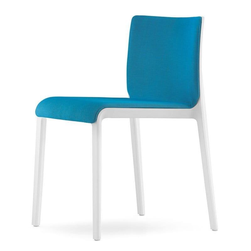 Pedrali Krzesło Volt 671 Pomarańczowy