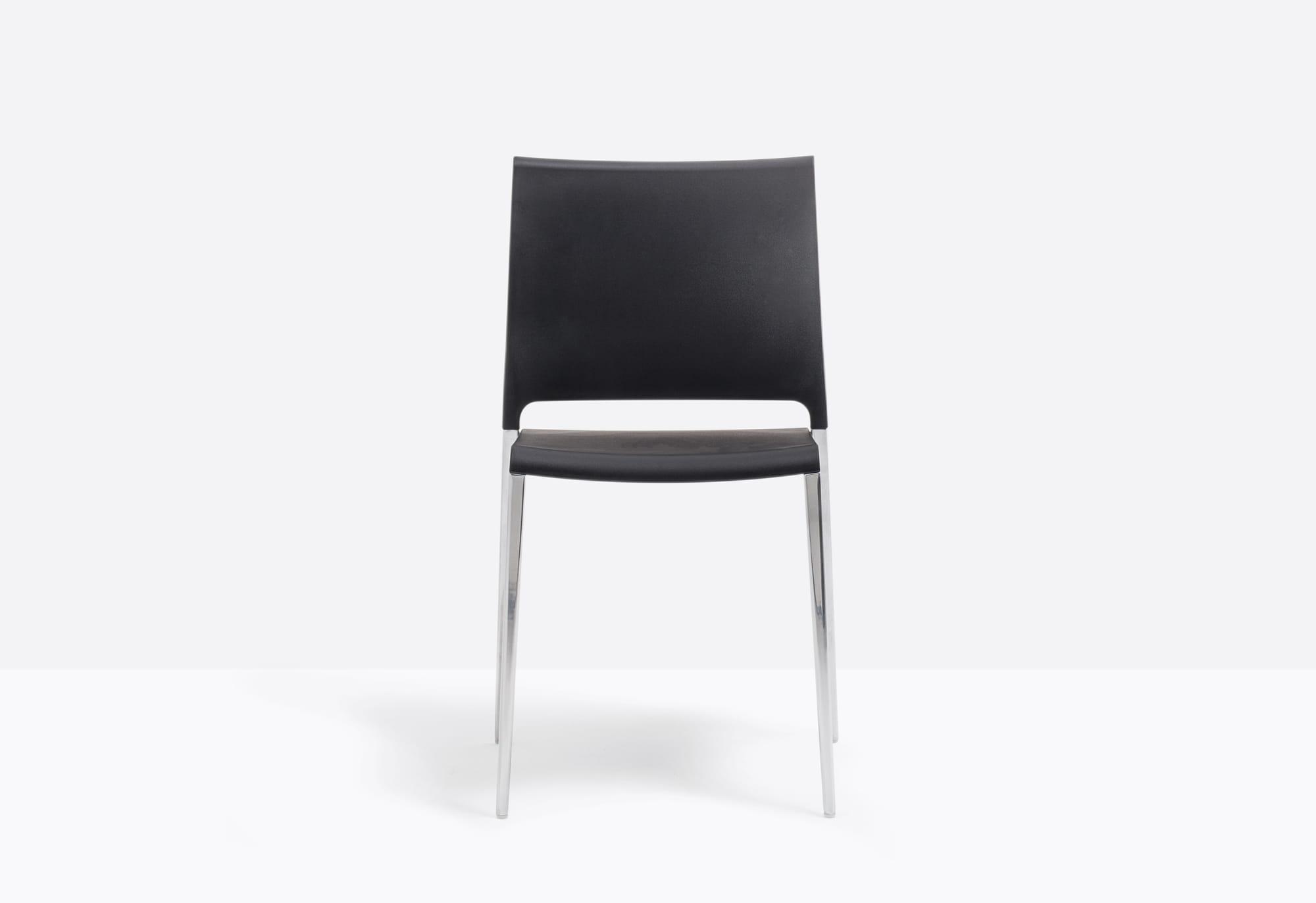 Pedrali Krzesło Mya 700 NE Czarny