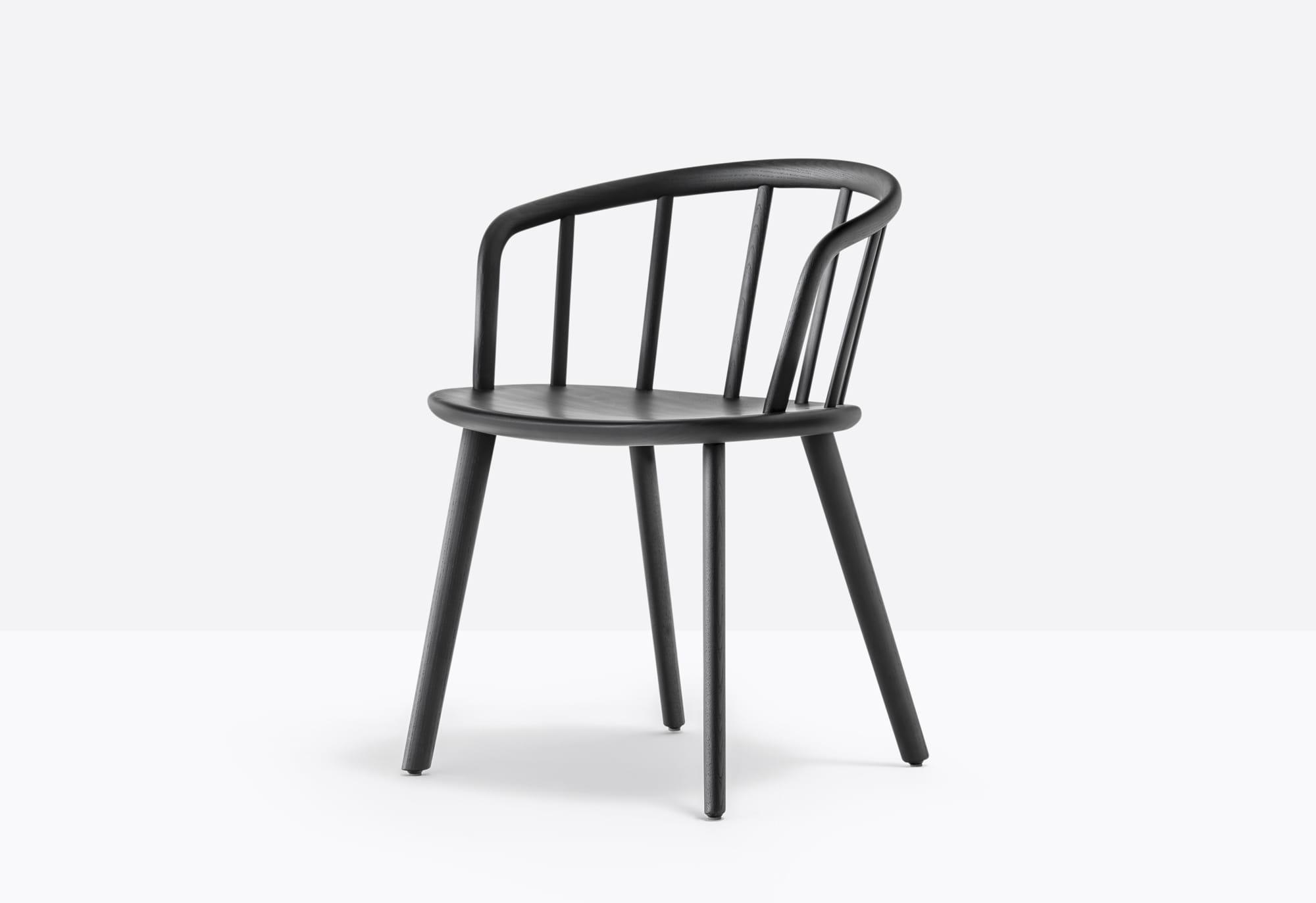 Pedrali Krzesło Nym 2835 VE2 Szmaragd