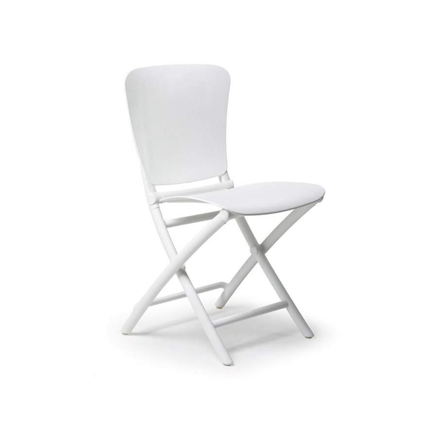 Nardi Krzesło Zac Classic białe