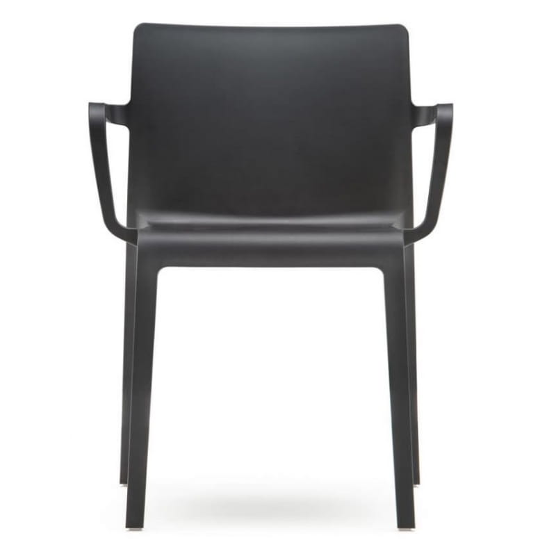 Pedrali Krzesło Volt 674 Czarny