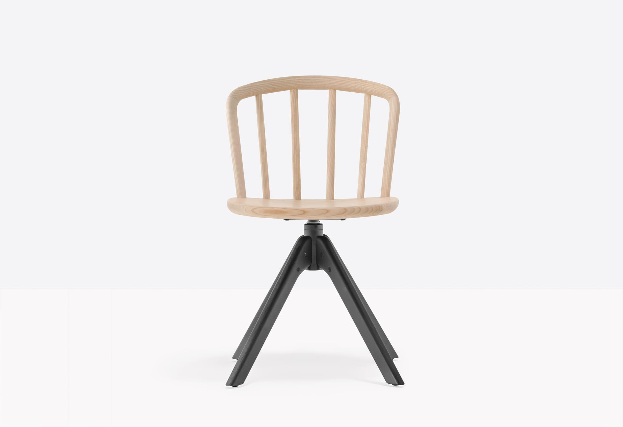 Pedrali Krzesło Nym 2840 VE1 Zielony