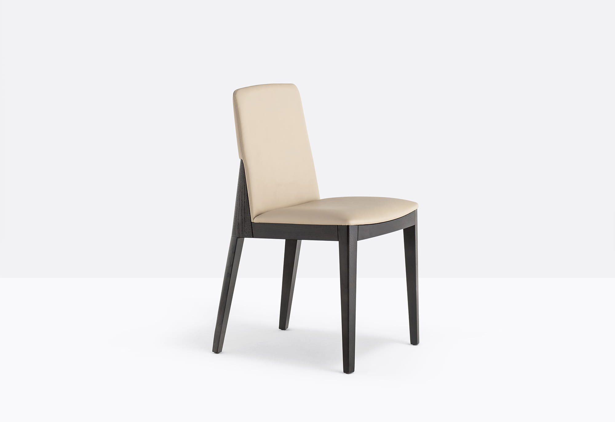 Pedrali Krzesło Allure 735 BI Biały