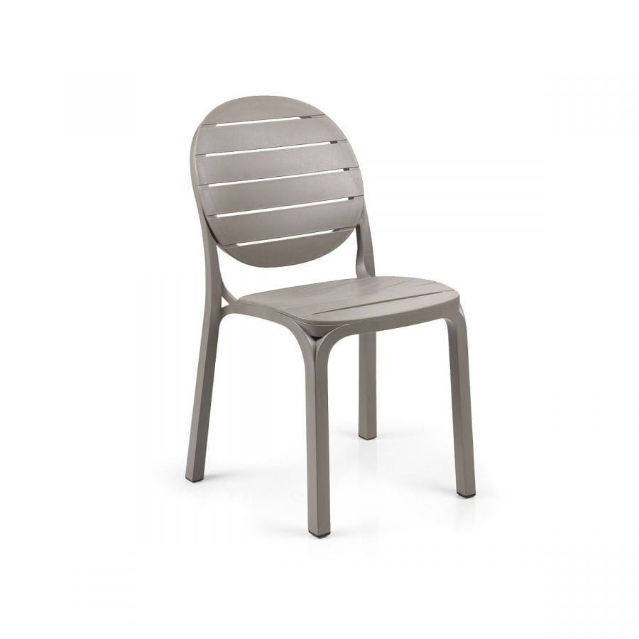 Nardi Krzesło Erica kawowe
