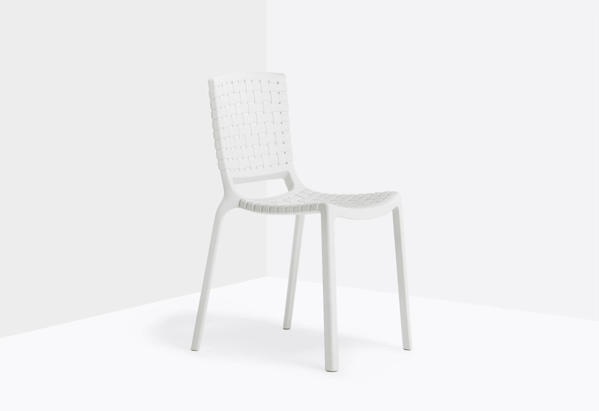 Pedrali Krzesło Tatami 305 SA Beżowy