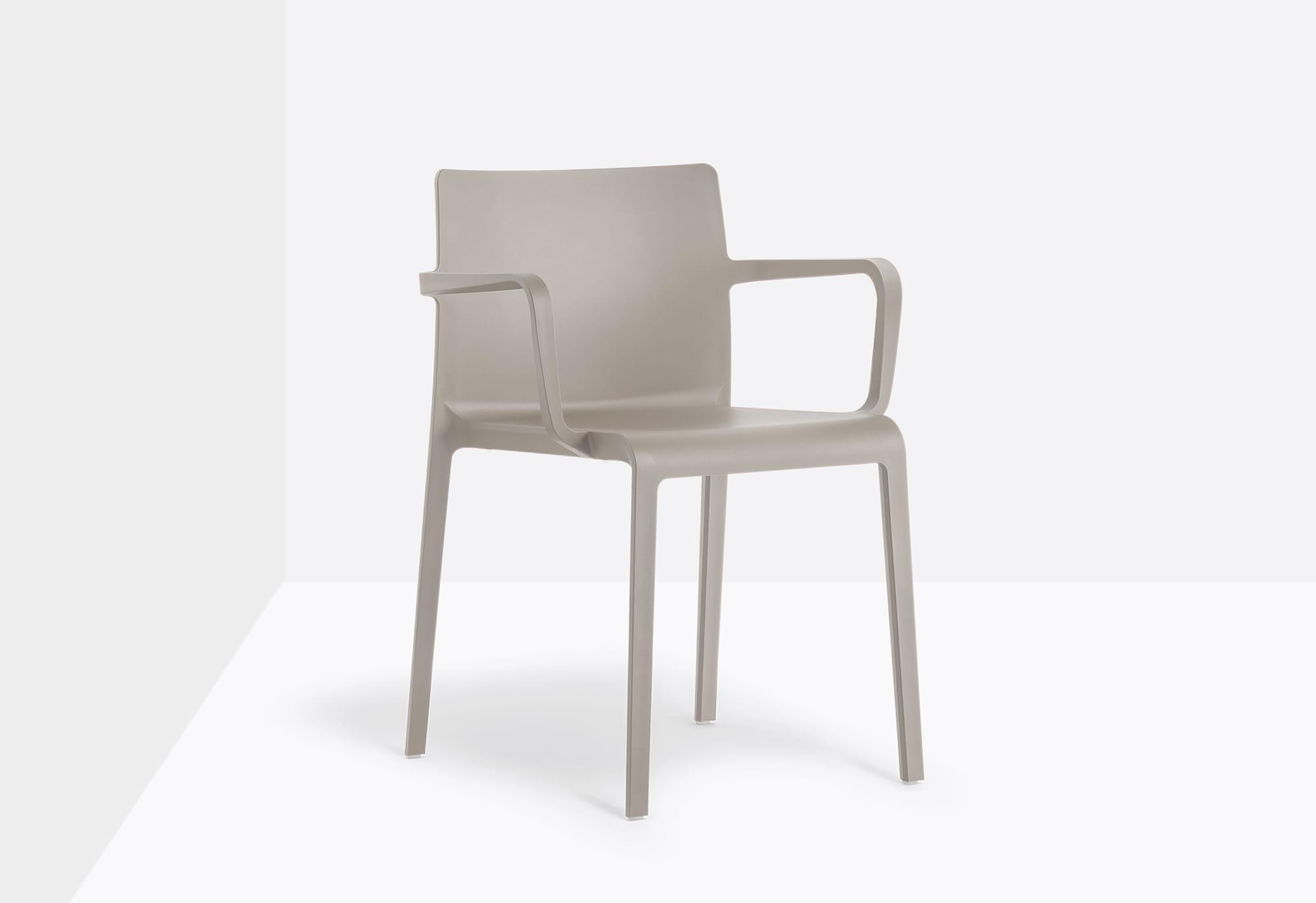 Pedrali Krzesło Volt 675 Antracyt