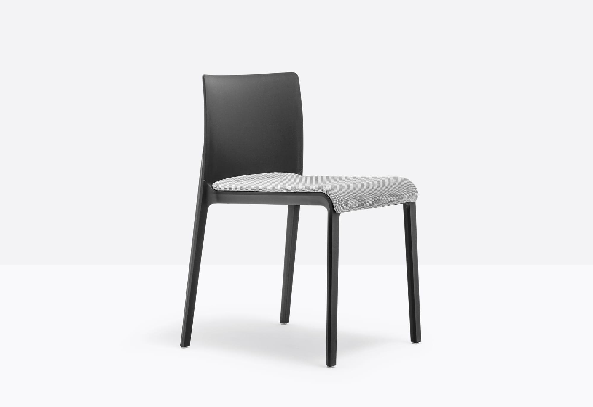Pedrali Krzesło Volt 671/2 Czerwony