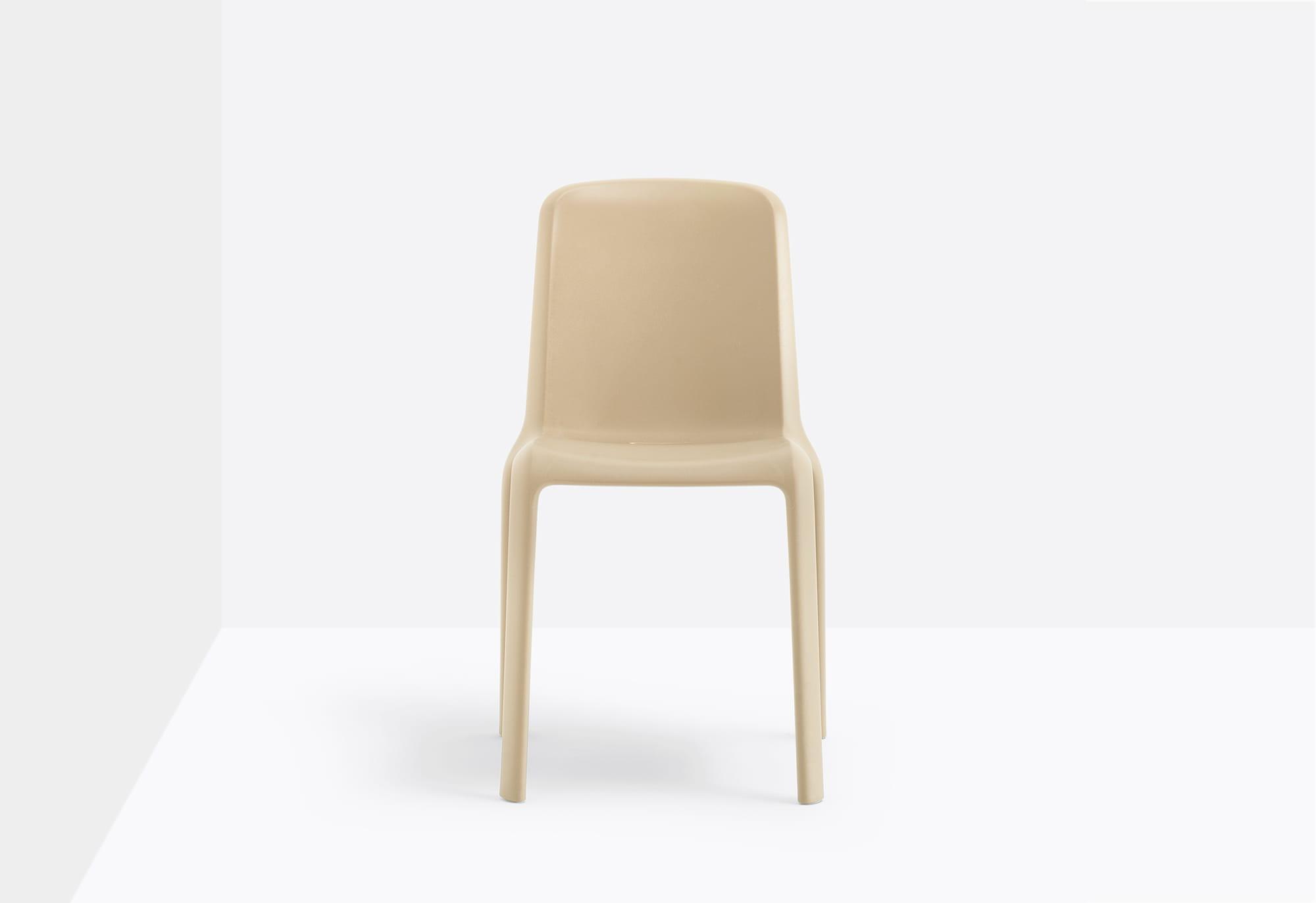 Pedrali Krzesło Snow 300 SA Beżowy