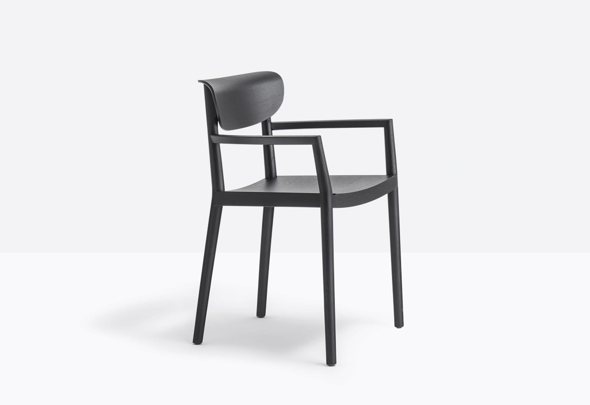 Pedrali Krzesło Tivoli 2805 Czerwony