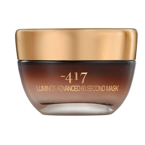 Luminous Advanced 60 Second Mask - Rozświetlająca Maseczka 60 Sekund
