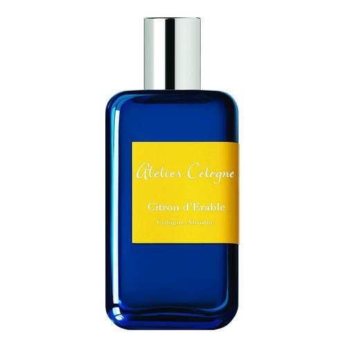Citron d'Erable - Cologne Absolue