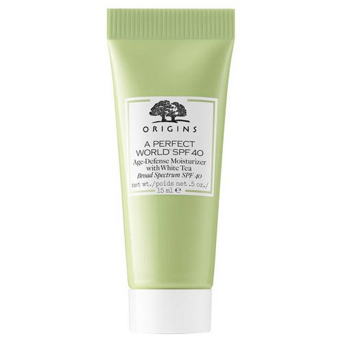 A Perfect World SPF 40 Age-Defense Moisturizer with White Tea