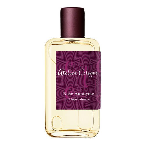Rose Anonyme - Cologne Absolue