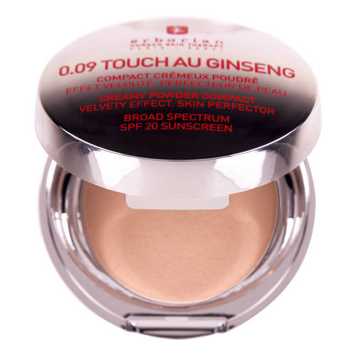 0.09 Touch au Ginseng - Puder