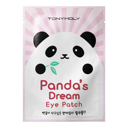 Panda's Dream Eye Patch - Patch na oko