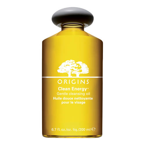 Clean Energy Gentle Cleansing Oil - Olejek do demakijażu