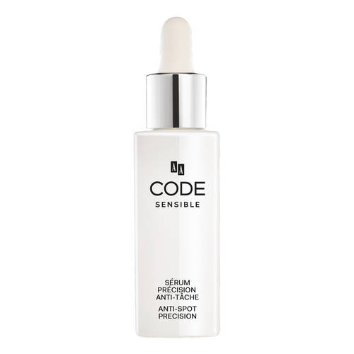 Serum anti-spot precision