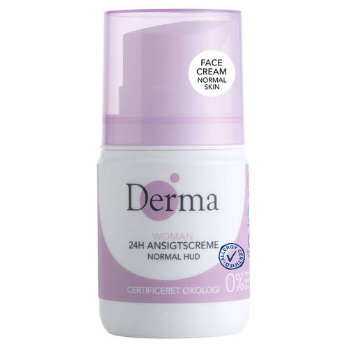 24H Face Cream Normal Skin - 24H Krem Do Twarzy Cera Normalna