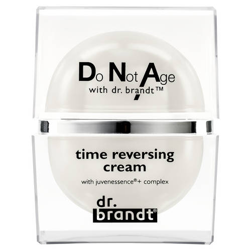 Do Not Age Time Reversing Cream