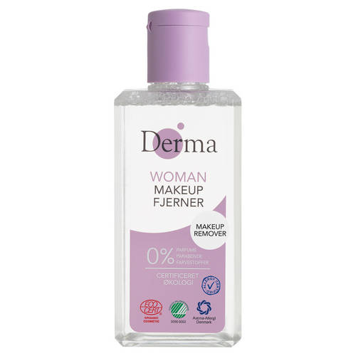 Makeup Remover - Płyn Do Demakijażu