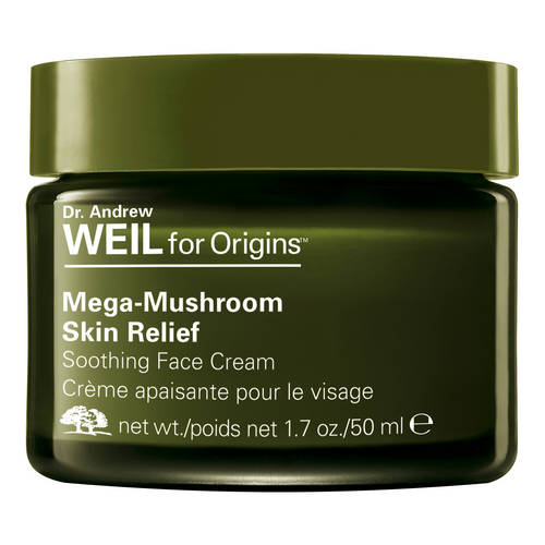Dr. Andrew Weil for Origins Mega Mushroom Skin Relief Soothing Cream