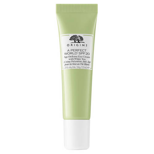 A Perfect World Age-defense eye cream with SPF 20 - Krem pod oczy