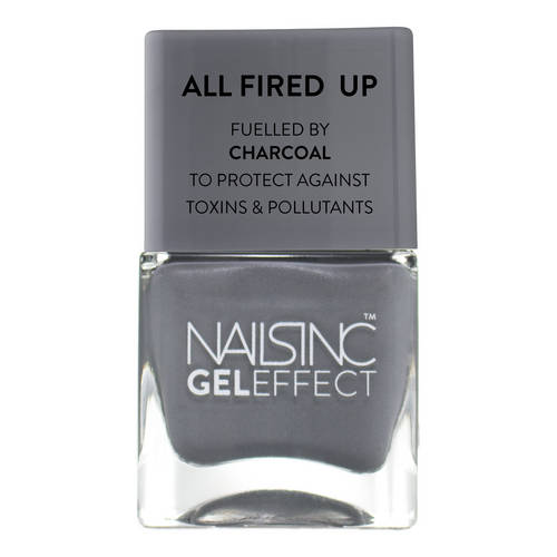 Nails inc Gel Effect All Fired Up