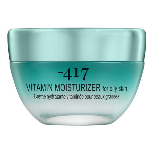 Vitamin Moisturizer for Oily Skin - Krem Witaminowy do Cery Tłustej