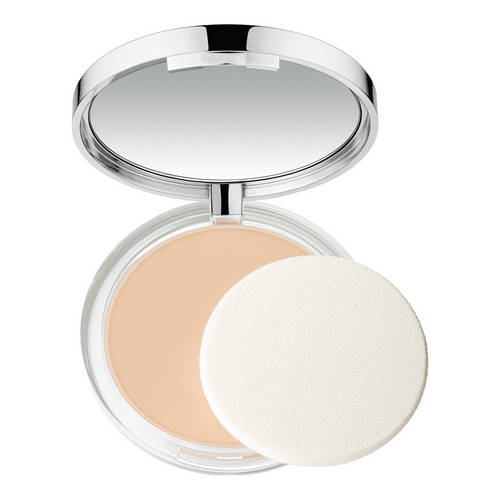 Almost Podwer Makuep SPF 15 - puder