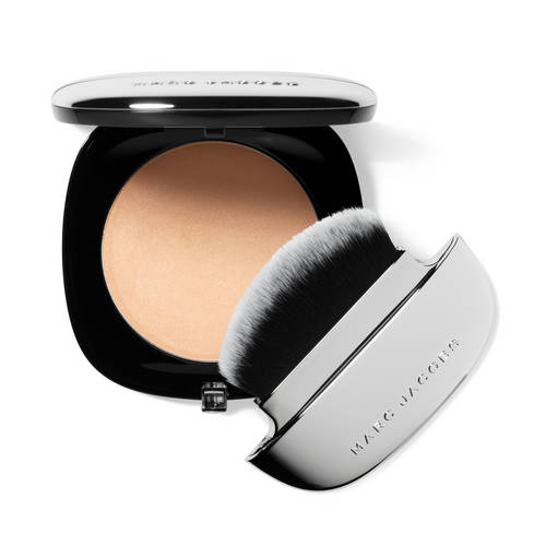 Puder Accomplice Instant Blurring Beauty Powder - Puder matujący