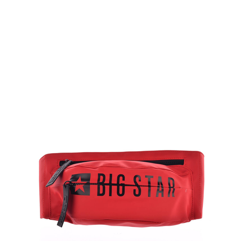 Saszetka Nerka BIG STAR HH574095 603 Czerwony rozmiar uniwersalny
