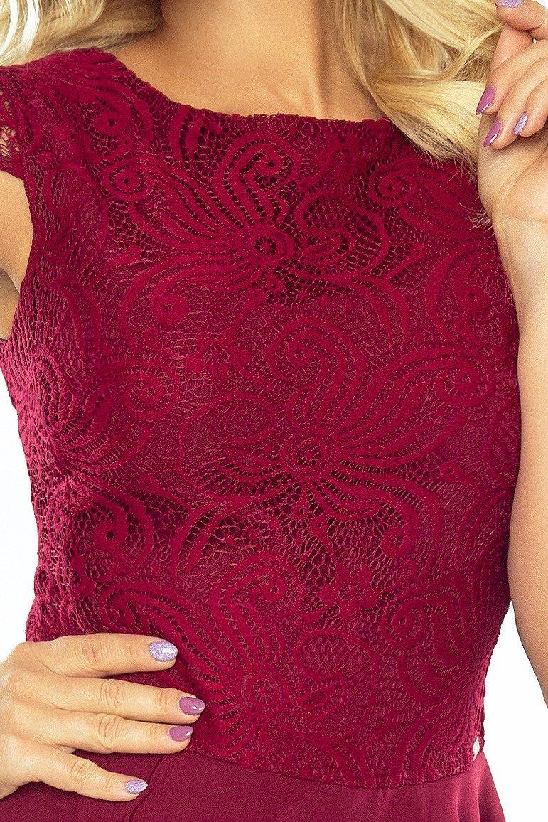 Sukienka rozkloszowana 2