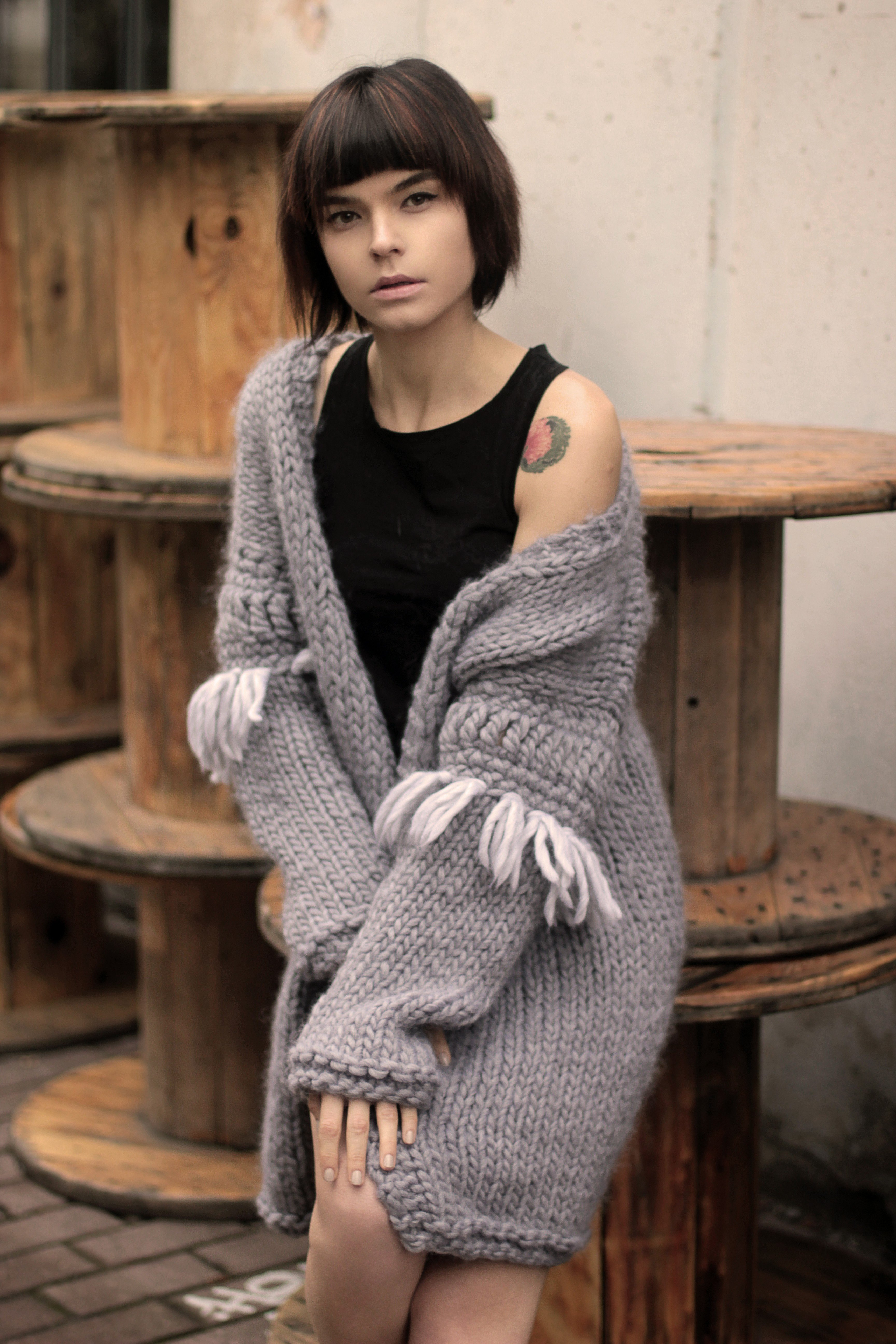 Sweter So Warm - 80778
