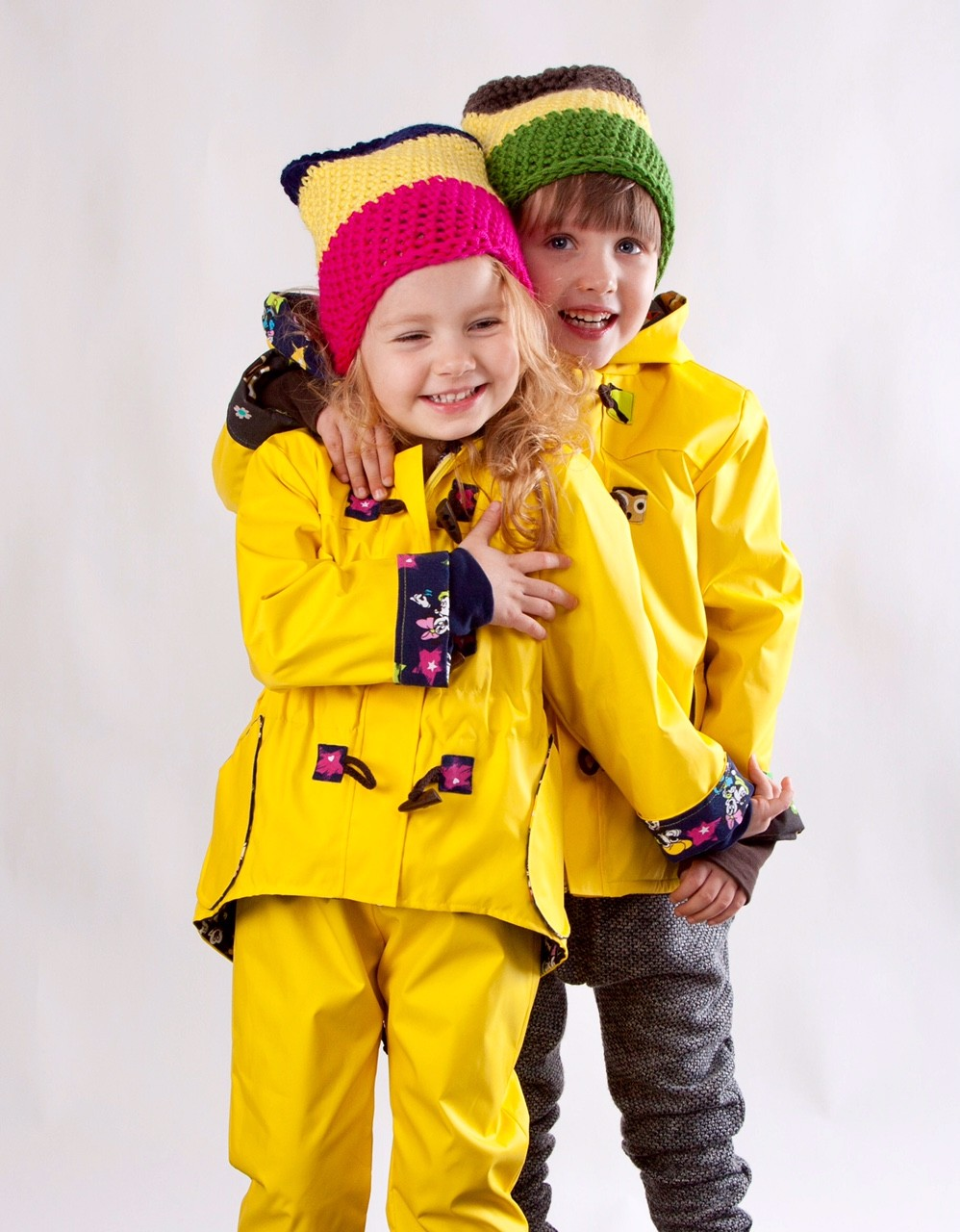 Kurtka Rain Jacket Minnie - 98412