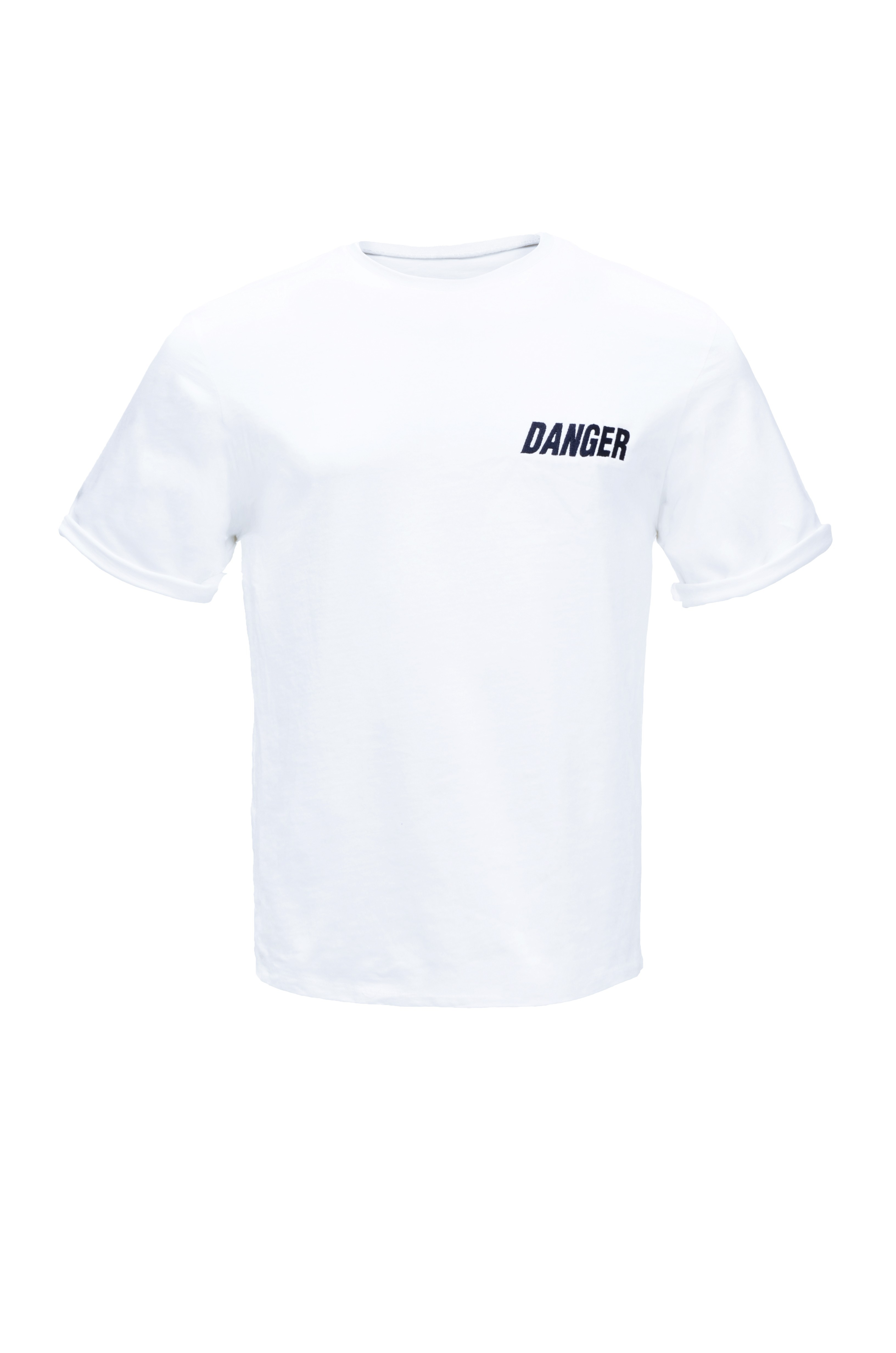 T-shirt Danger - 85945