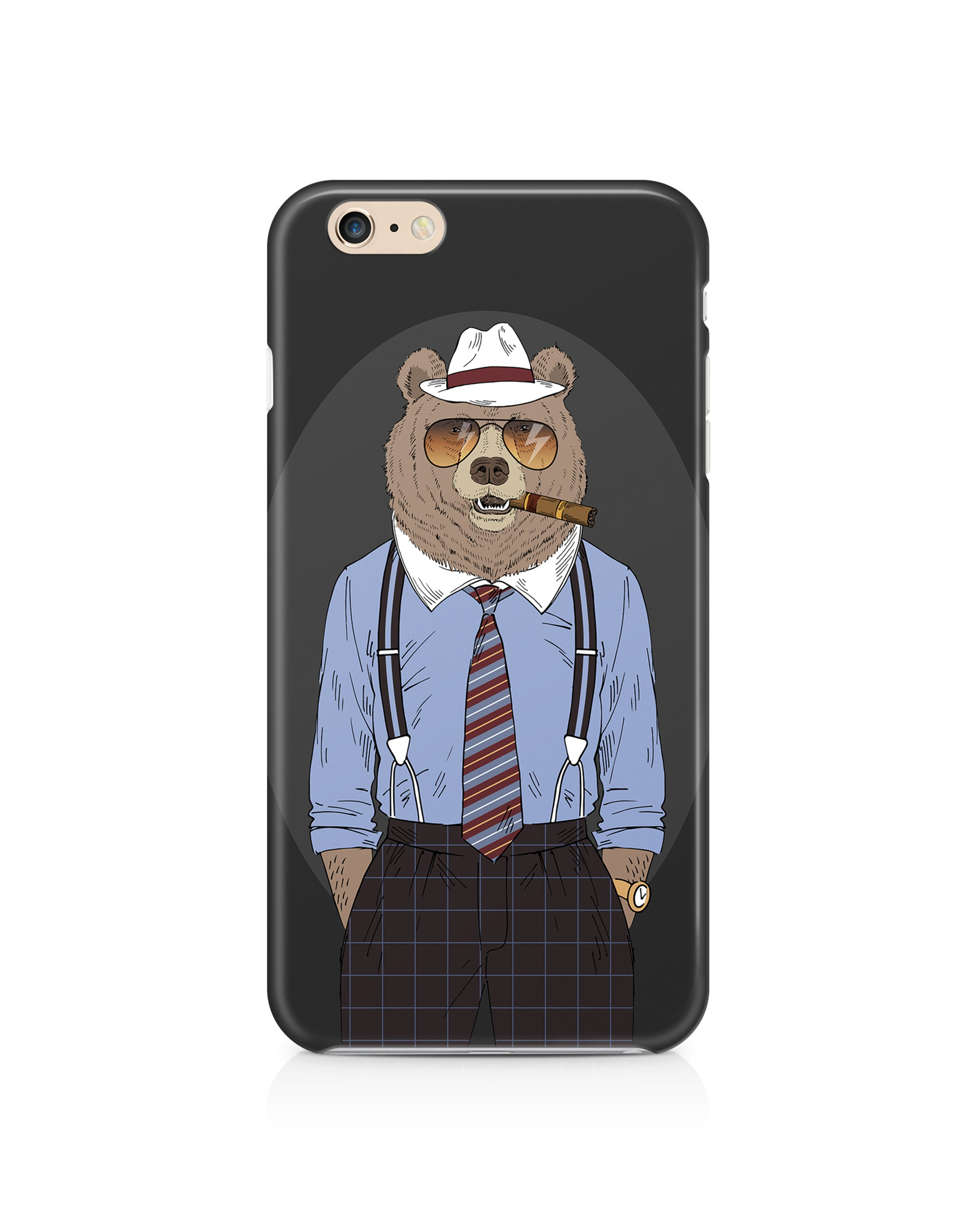 Etui iPhone Boss - 28557