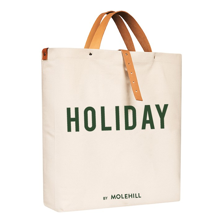 Torba Holiday Canvas Bag - 65162