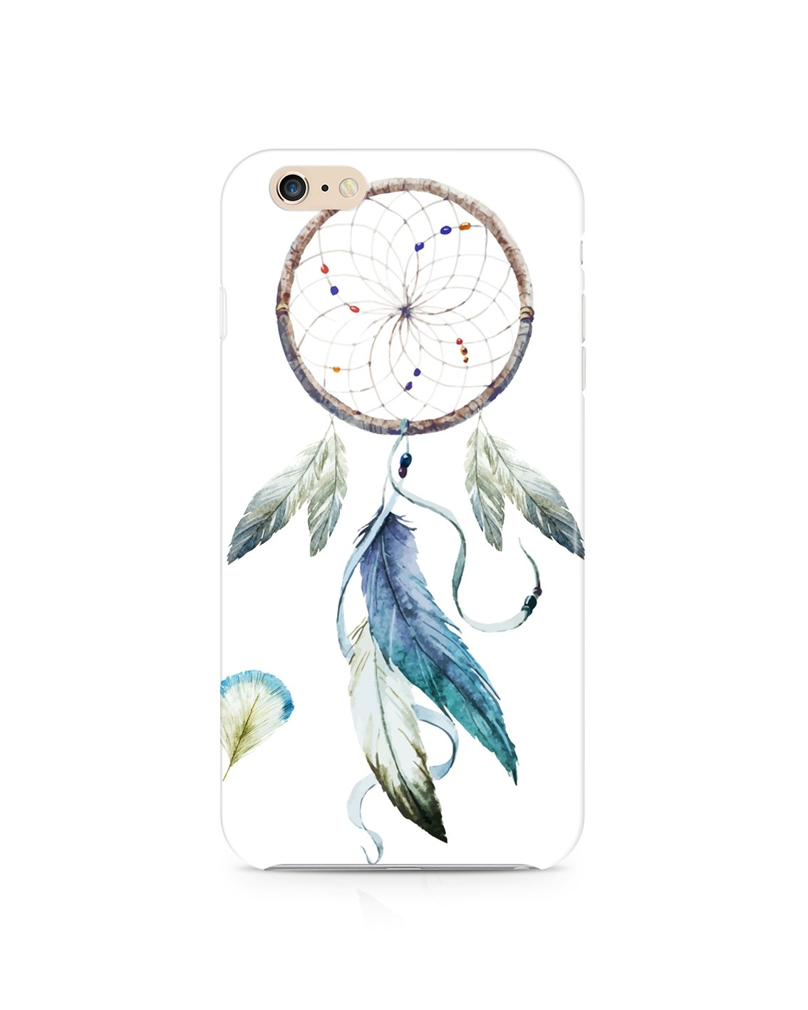 Etui iPhone Dream catcher - 32817