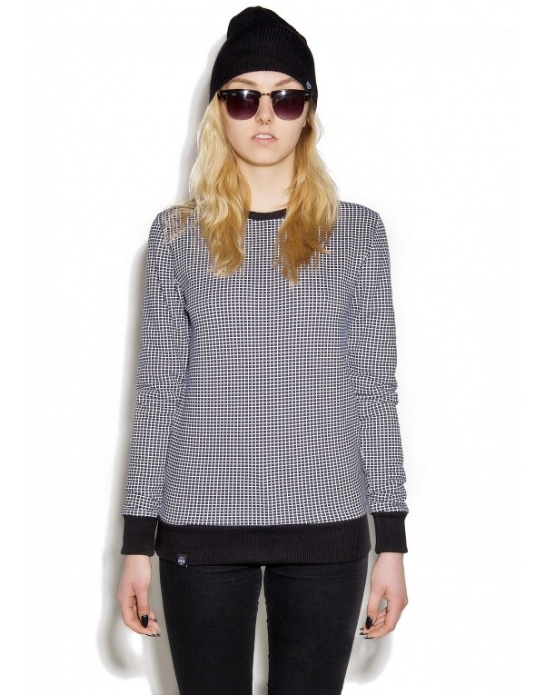 Bluza Checker - 81402