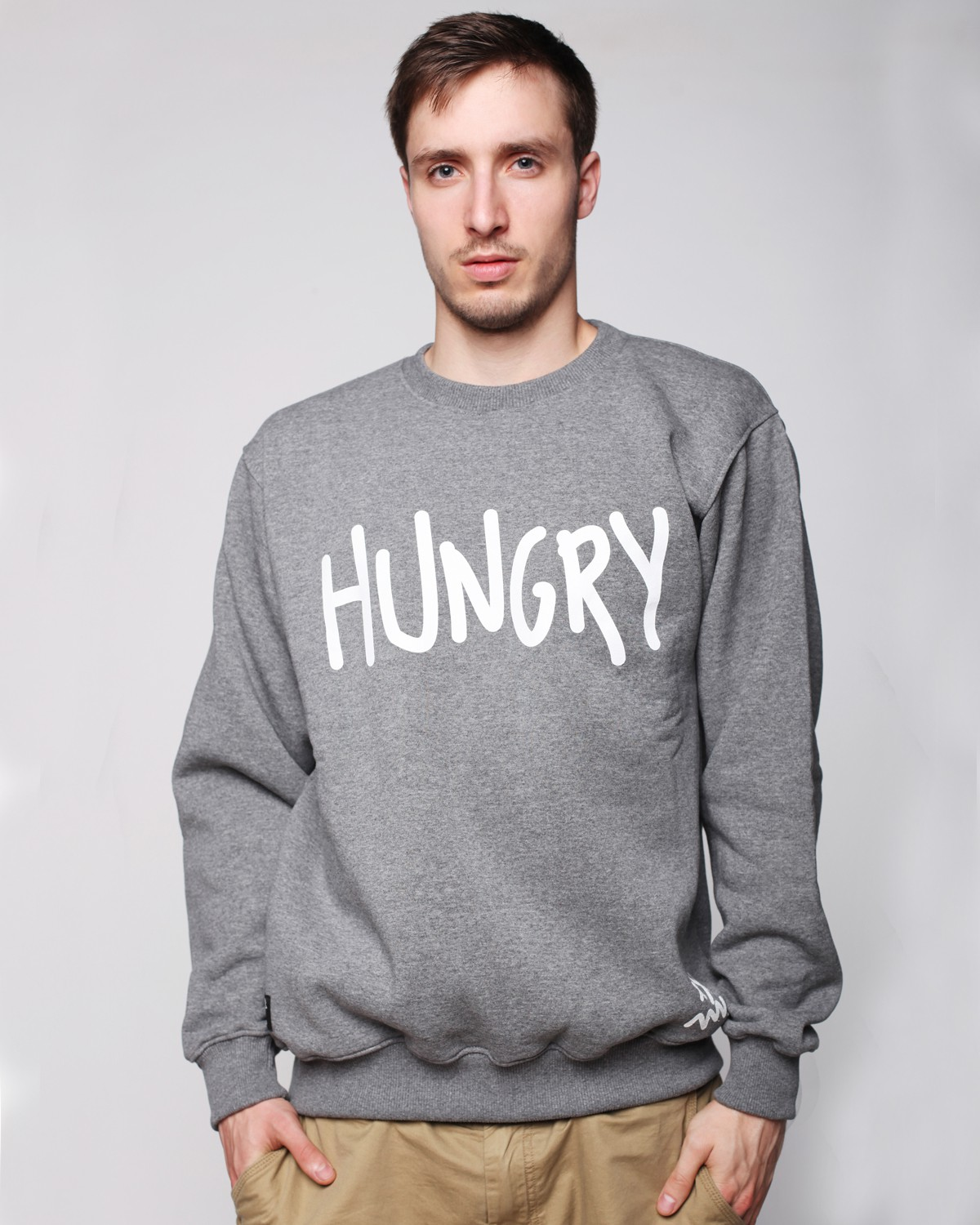 Bluza Hungry - 12774