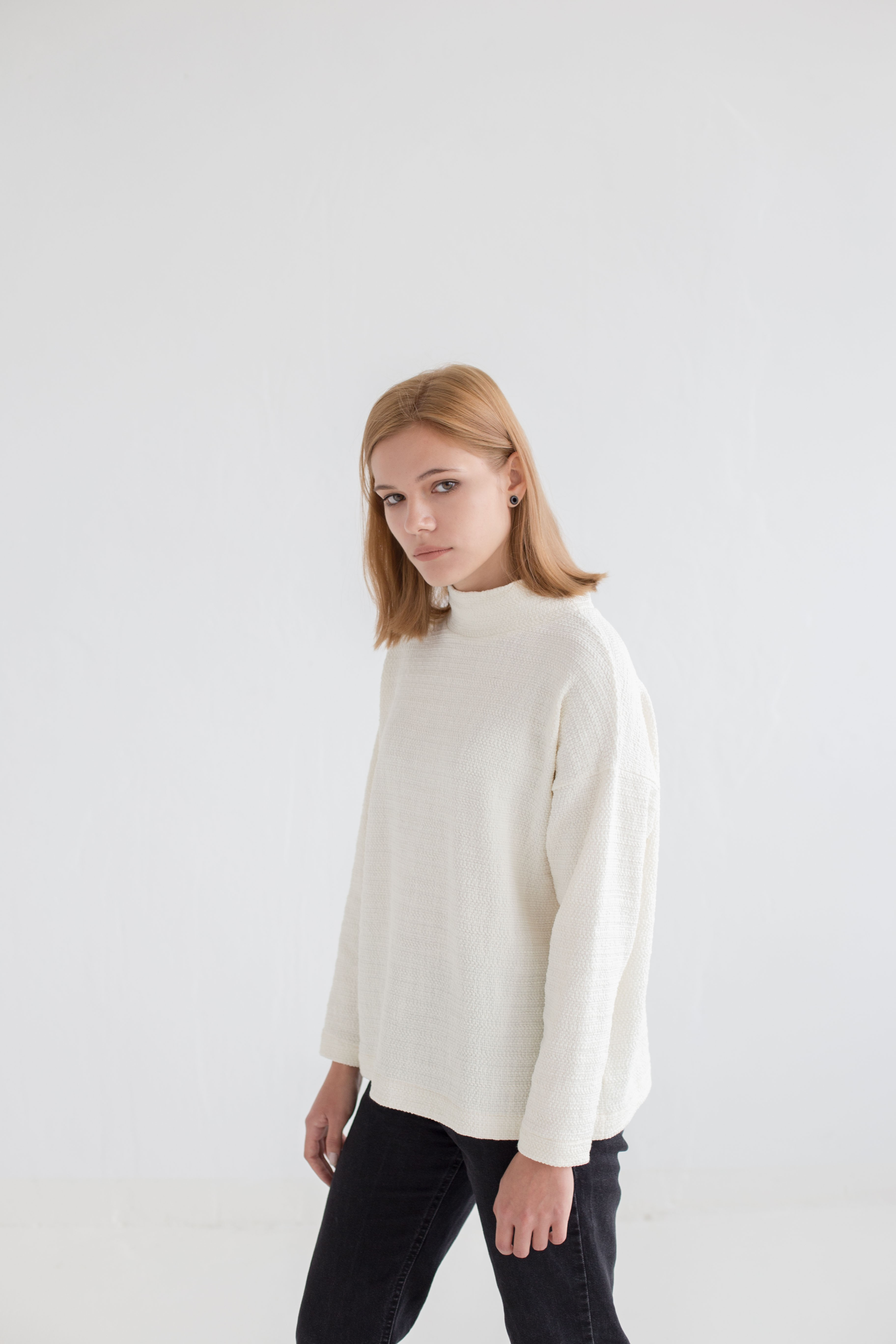 Sweter Rosy - 120745